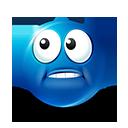 Confused Emoticon by lazymau