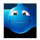 Happy Emoticon by lazymau