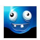 Stupid Emoticon by lazymau