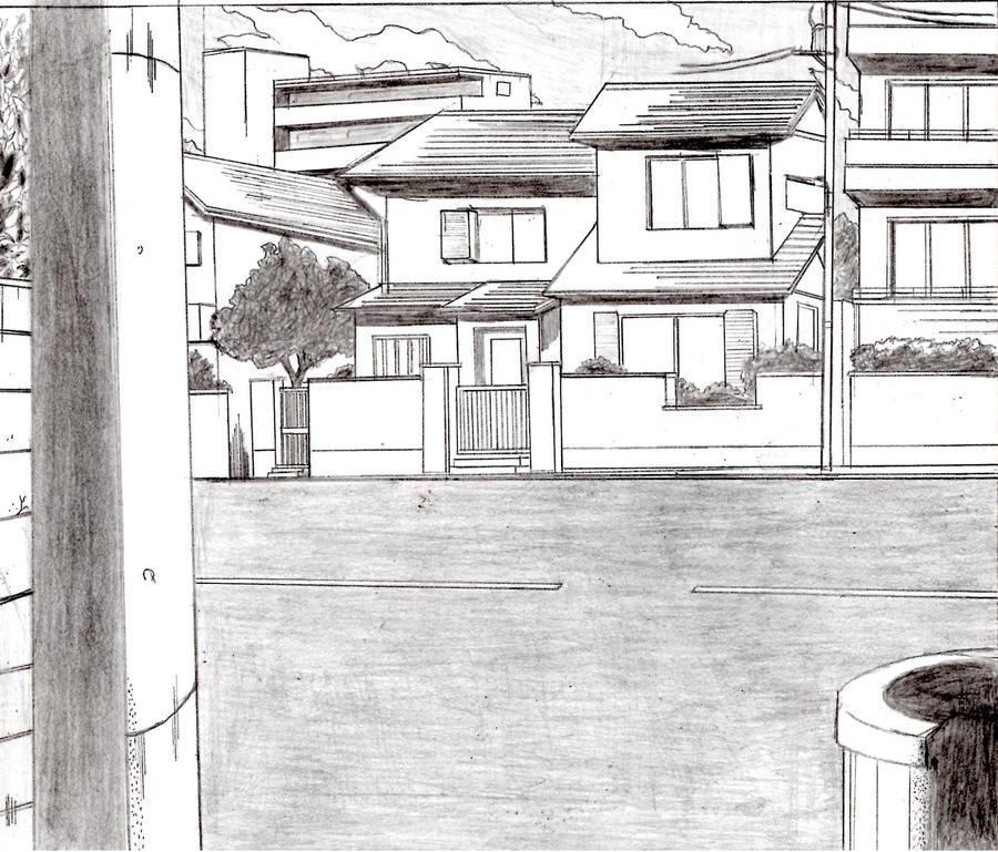 Manga background no 3 by koguma za on deviantart - Sketch anime wallpaper ...