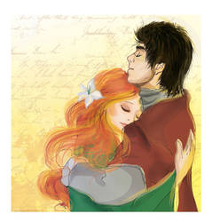 Forever by LilyRedHaired