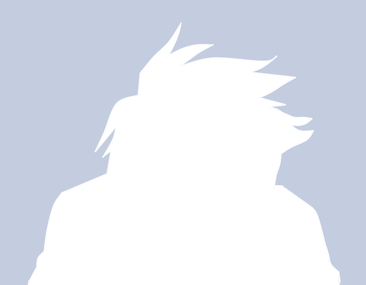 Facebook profile icon
