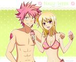 Nalu Week .:Summer Time:.