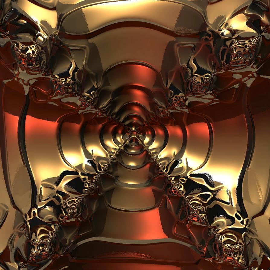 Metalwork by KateHodges