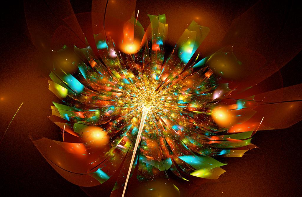 Sparkler by KateHodges