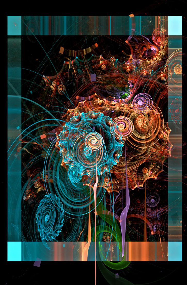 Cogs by KateHodges