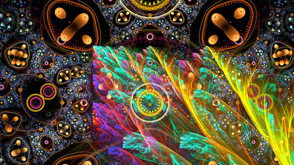 Magic carpet by KateHodges