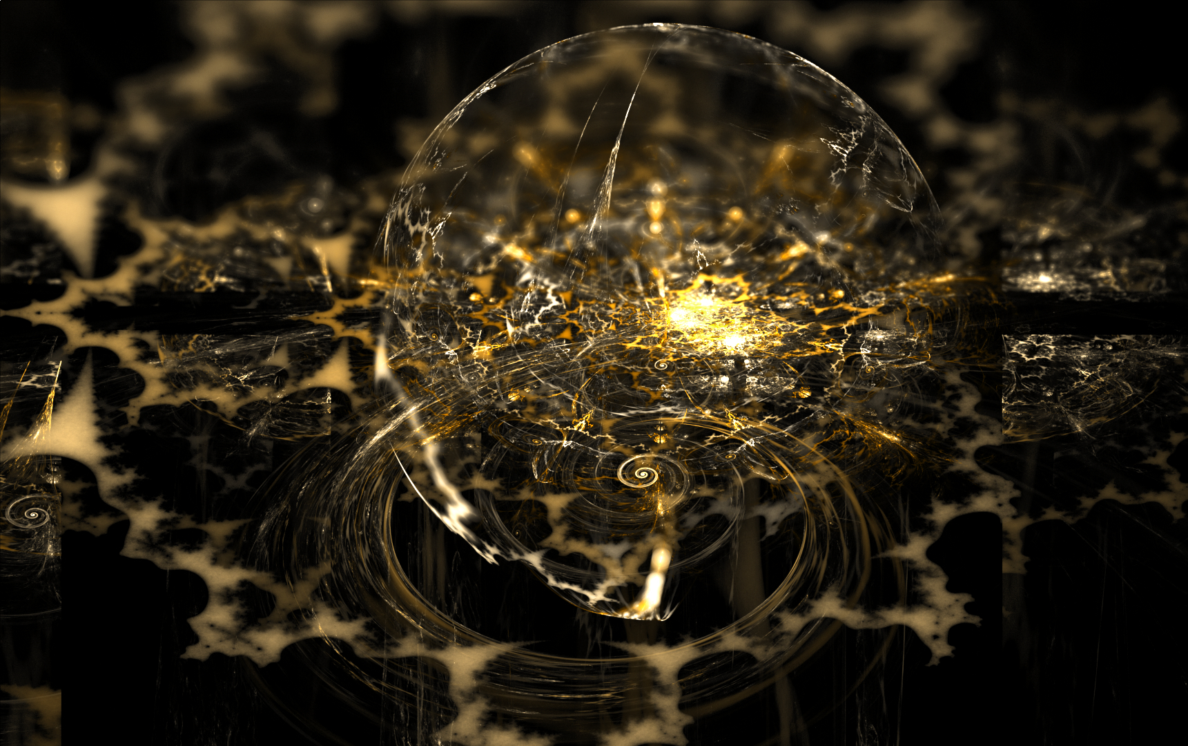 A bubble a day... by KateHodges