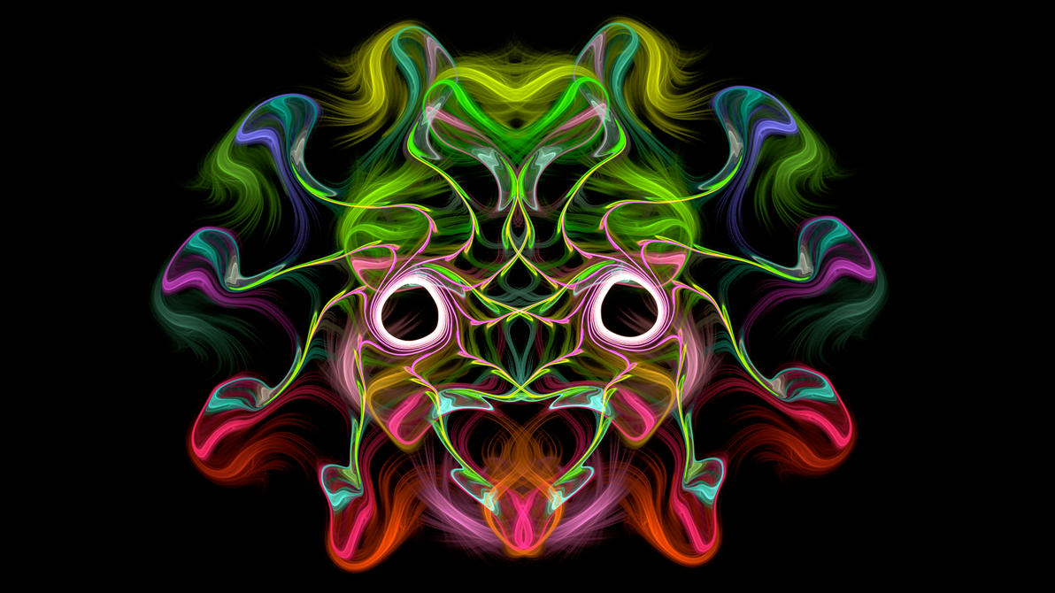 Mask by KateHodges