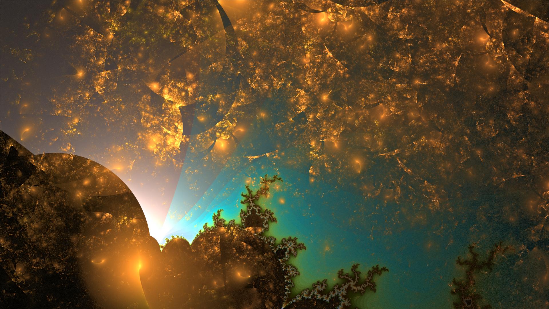 Daybreak by KateHodges