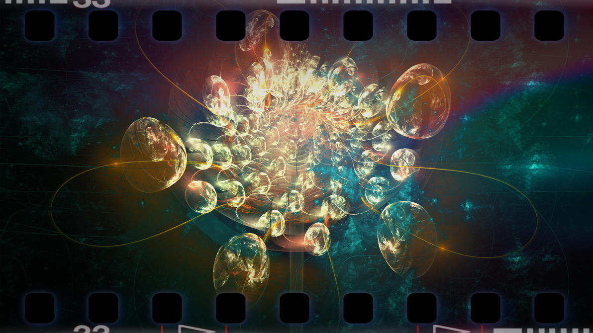 Flower Film by KateHodges