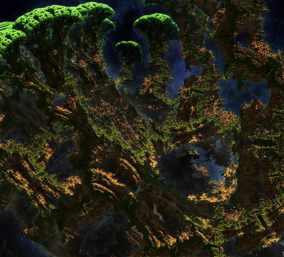 Treevariation by KateHodges