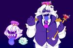 King Booberry