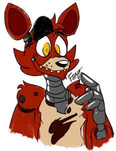 foxy-the-pirate-17's Profile Picture
