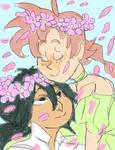 Spring by dreaminartist06
