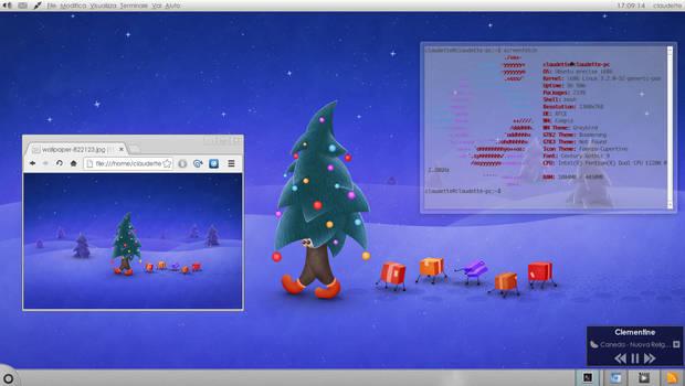 Xubuntu 12.04 Precise Pangolin (15/12/2012)