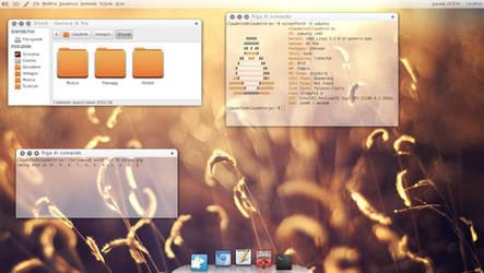 Xubuntu 12.04 Precise Pangolin (17/01/2013)
