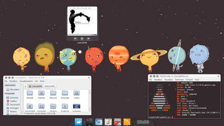 Xubuntu 12.04 Precise Pangolin (20/03/2013)