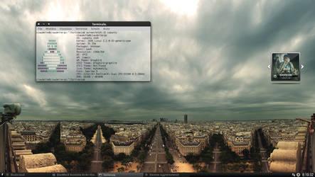 Xubuntu 12.04 Precise Pangolin 05/06/2013