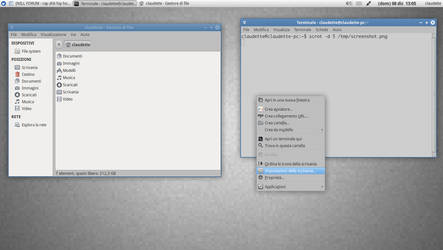 Xubuntu 12.04 Precise Pangolin 08/12/2013