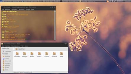 Xubuntu 12.04 Precise Pangolin 03/02/2014