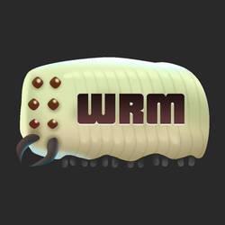 Monster Words: 'WRM'