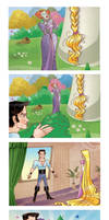 Rapunzel, part two