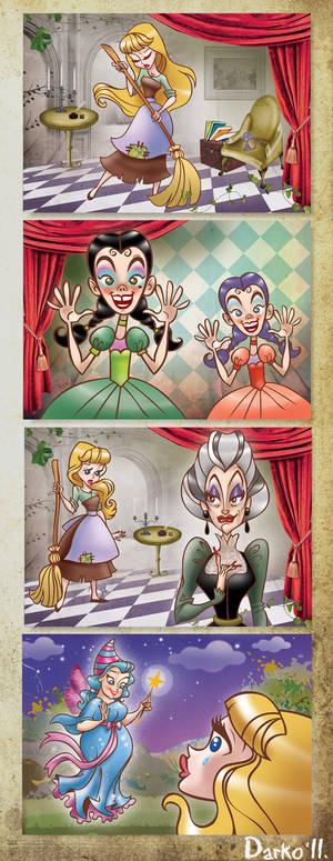 Cinderella part 1
