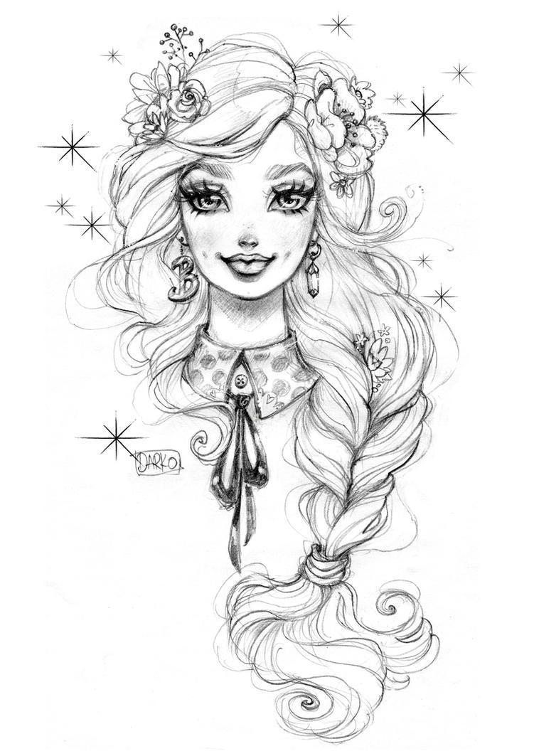 Happy Birthday Barbie by darkodordevic on DeviantArt
