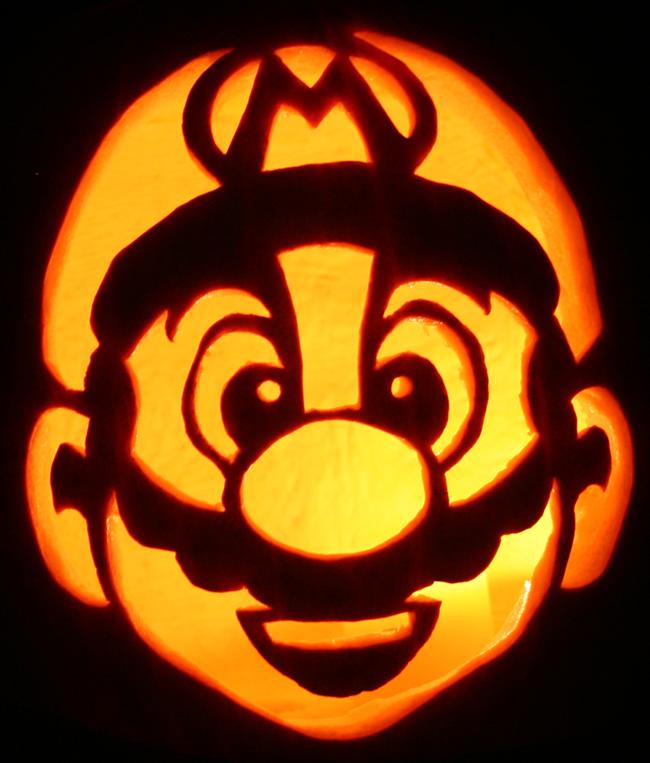 It'sa Me, Mario