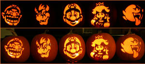 Super Mario Brothers Group