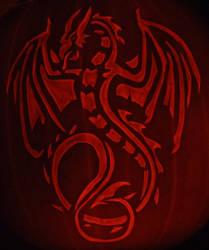 Dragon's Glow