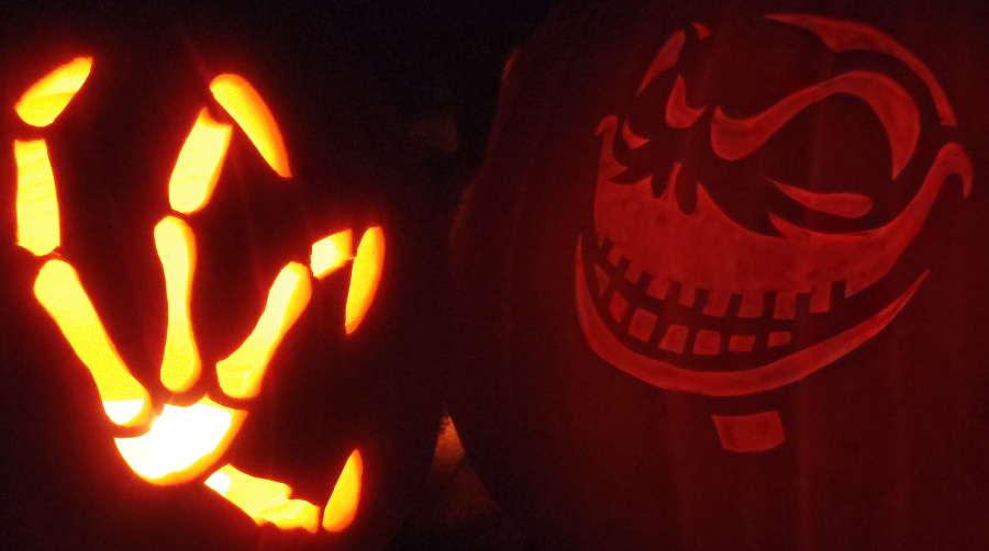spooky jack skellington by johwee on deviantart