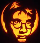 The Pumpkin Who Lived