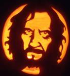 Pumpkin of Azkaban