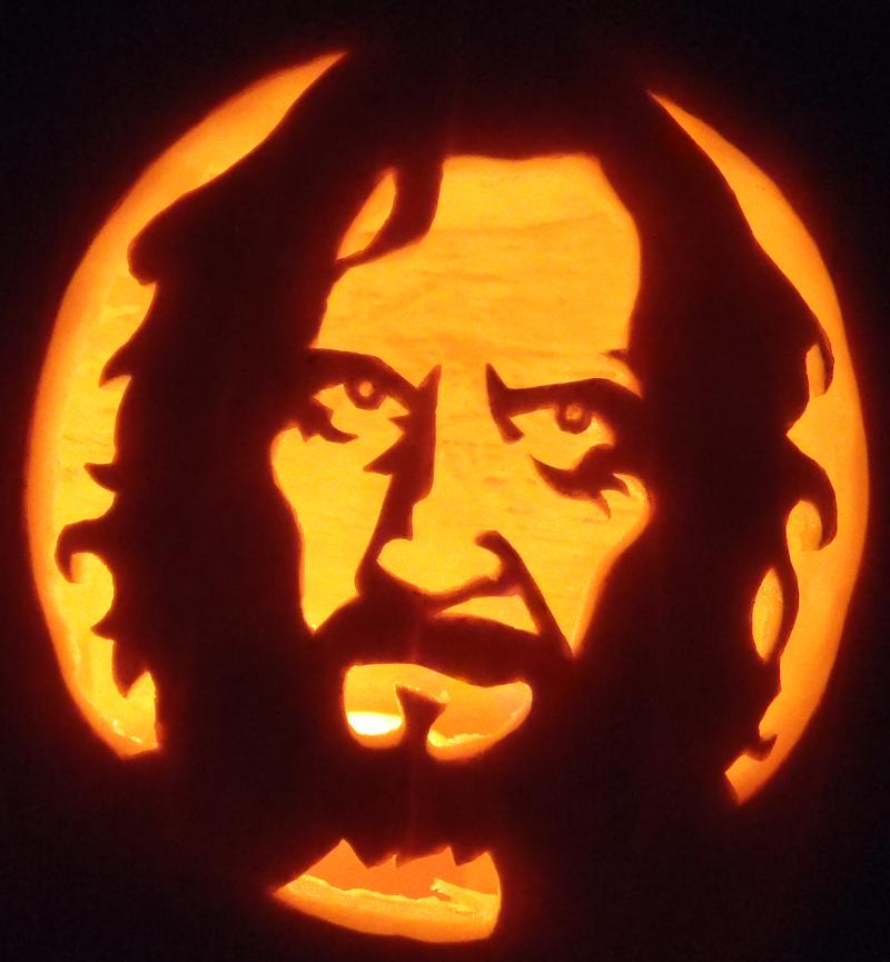 harry potter pumpkin carving templates - pumpkin of azkaban by johwee on deviantart