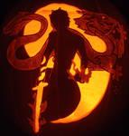 Rand al'Thor - The Pumpkin Reborn