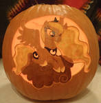 Princess Luna Light Version