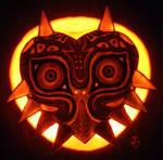 Majora's Mask Pumpkin