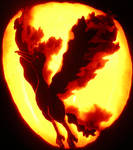 Moltres - God of Fire
