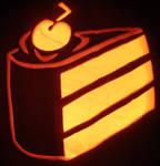 Pumpkin Cake is a Lie