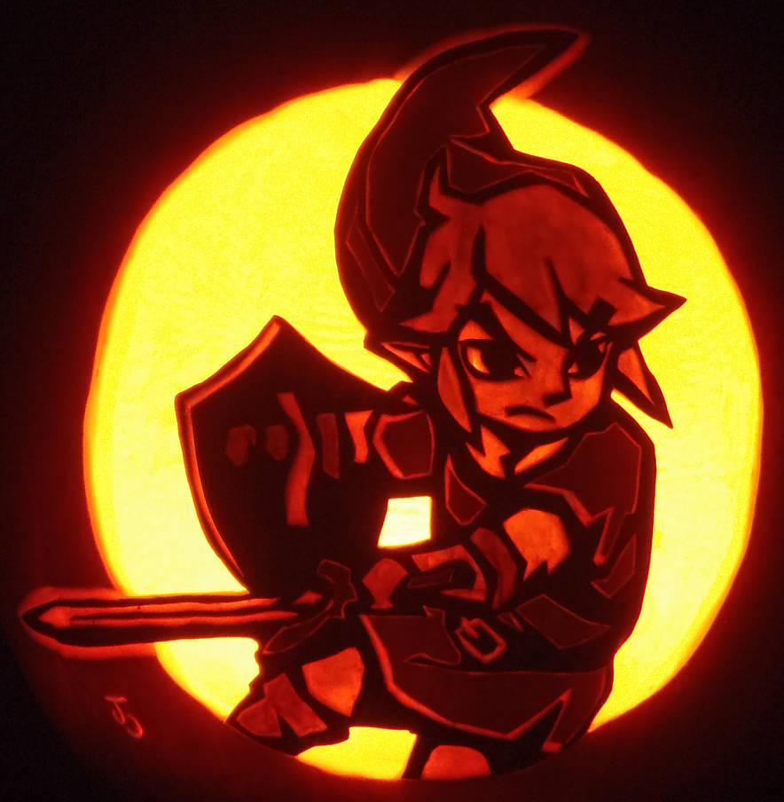 Hero of Legend - Link
