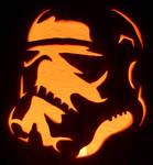 Star Wars: Stormtrooper by johwee