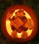 Golett Pumpkin Light Version