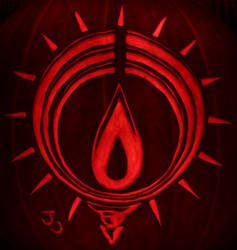 For Light - Ophilia Pumpkin
