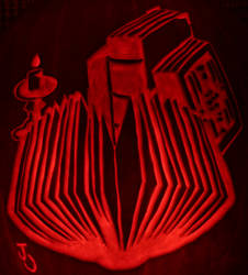 For Truth - Cyrus Pumpkin