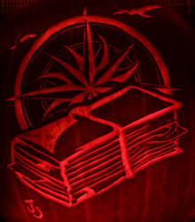 For Treasure - Tressa Pumpkin