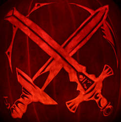For Redemption - Olberic Pumpkin