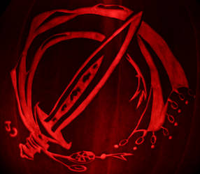 For Revenge - Primrose Pumpkin