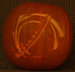 Primrose's Emblem Pumpkin Light Version